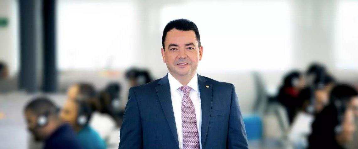 Andrés Mejía, Presidente Consejo de Directores ADARS